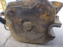 Traction Motor for Goodman Mode