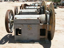 10X10 Linatex Slurry Pumps P020