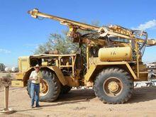 Single Boom Hydraulic Jumbo Dri