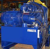 Hydraulic Grinding Mill Inching