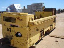 Goodman Model 136 B 15 Ton Trol