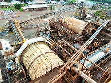 150 – 300 TPH Gold Plant GP030