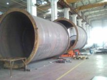 New 12 x 16 ft. REMAS Ball Mill