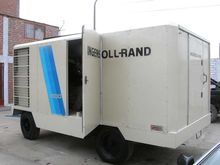 Ingersoll Rand Portable Compres