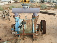 Nash Vacuum Pump P002