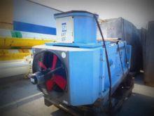 300 hp Hayward Gordon Agitator