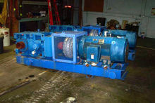 200 HP Siemens Drives CD010