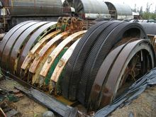 8 ft Double Drum Norberg Mine H