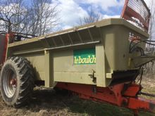 Used 2002 LeBoulch H