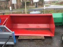 equipment : Godet hydraulique s