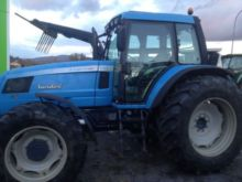1997 Landini LEGEND 130 TOP Far