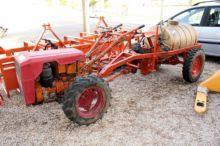Used valpadana agriculture for sale machinio for Valpadana motocoltivatori