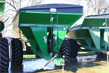 Used 2012 BRENT 882