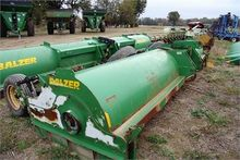 Used BALZER 1500 in