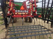 Used KRAUSE TL6200-2