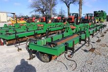 Used 2012 DICKEY RR1