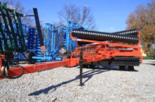 Used KUHN KRAUSE 440