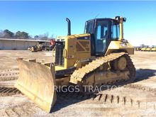 2013 Caterpillar D6NXL AG