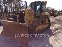 2011 Caterpillar D6NXL AG