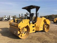 2014 Caterpillar CB54
