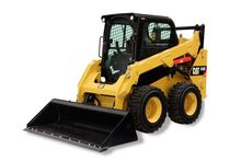 New 242D Skid Steer