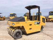 2013 Caterpillar CW14