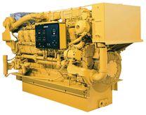 Cat 3516B Marine Propulsion Eng
