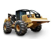 New 545D Wheel Skidd