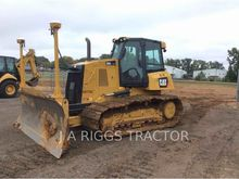 2014 Caterpillar D6KLGP AG