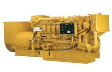 3516B Generator Set Engine