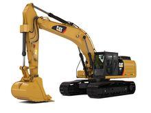 New 336F XE Hybrid H