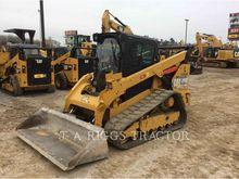2014 Caterpillar 299D