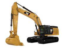 New 349F L XE Hydrau
