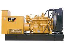 New G3406 Gas Genera