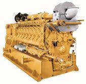 New CG170 Gas Genera