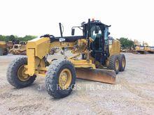 2014 Caterpillar 140M2