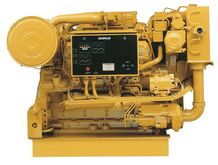3508B Marine Propulsion Engine