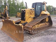 2013 Caterpillar D6NLGP AG