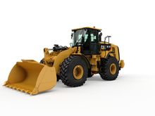 Cat® 962M Wheel Loader