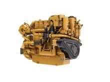Cat C18 ACERT  Propulsion Engin