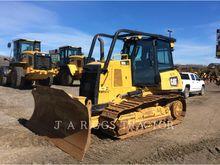 2014 Caterpillar D6K2XL