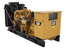 New C27 Generator Se