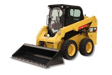 New 236D Skid Steer