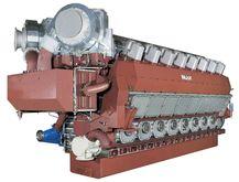 VM 43 C Marine Propulsion Engin