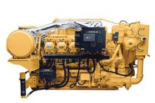 3512C Propulsion Engine (IMO II