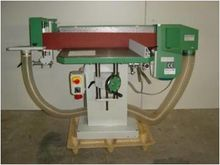 2012 KSM Edge Grinding Machine