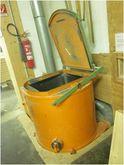 2014 Osmeke crushing machine (m