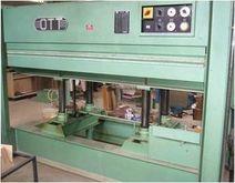 Ott Veneer Press HU 65