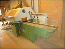 1992 Gubisch planing machine B