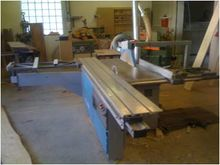 1998 Panel saw Casolin ASTRA SE